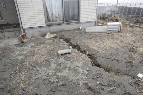 居住用建物と家財の損害を補償する「地震保険」。その