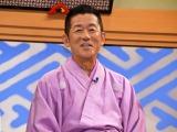 日本テレビ系『笑点』メンバーの三遊亭円楽(6代目) (C)ORICON NewS inc.