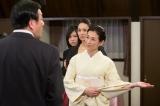 鈴木保奈美が『ゴールドウーマン』で自らセレクトした着物を披露 (C)テレビ朝日