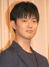 映画『夏美のホタル』完成披露試写会に出席した工藤阿須加 (C)ORICON NewS inc.