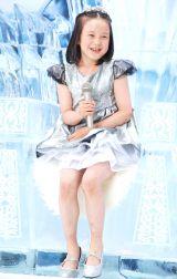 映画『スノーホワイト/氷の王国』公開直前イベントに出席した本田紗来 (C)ORICON NewS inc.