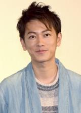 映画PRのため、渋谷を訪れたことを明かした佐藤健 (C)ORICON NewS inc.