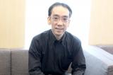 バラエティ番組でも活躍するピアニストで作曲家の新垣隆 (C)oricon ME inc.