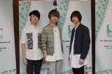 日本テレビ特別番組『ディーン・フジオカ&アジアの友 We are Asia』(前 1:25〜※関東ローカル)の公開収録の模様(C)日本テレビ