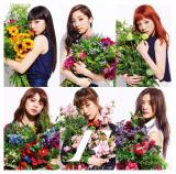 Flower「やさしさで溢れるように」期間生産限定盤JK写