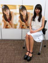 山下永夏 (C)ORICON NewS inc.