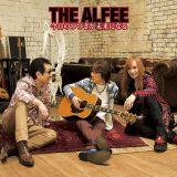 THE ALFEEの新曲「今日のつづきが未来になる」通常盤 (5月25日発売)