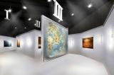 『ドラゴンクエストミュージアム』空間イメージ