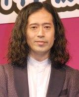 著書『火花』が台湾で発売されるピース・又吉直樹 (C)ORICON NewS inc.