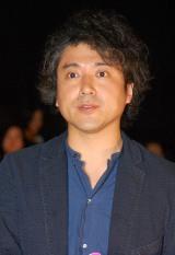 映画『ヒメアノ〜ル』初日舞台あいさつに出席したムロツヨシ (C)ORICON NewS inc.