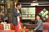 『さんまのまんま』に雨上がり決死隊の宮迫博之が単独出演。カンテレで5月28日、フジテレビで5月29日放送(C)カンテレ