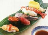 寿司ネタで最も支持が高いのは?