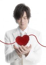 6月15日にシングル「K S K」をリリースするDAIGO