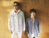 東京タワー「天の川イルミネーション」のテーマソングを担当するコブクロ
