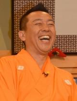 『24時間テレビ』マラソンランナーに決定した林家たい平 (C)ORICON NewS inc.