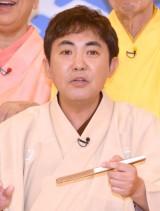 『笑点』大喜利の新メンバーに決定した林家三平 (C)ORICON NewS inc.