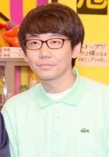 TBS系バラエティ番組『万年B組ヒムケン先生』の囲み取材に出席した三四郎・小宮浩信 (C)ORICON NewS inc.