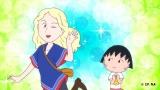 『ちびまる子ちゃん〜静岡の国のアリス!?〜の巻』は6月5日放送(C)さくらプロダクション/日本アニメーション