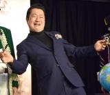 映画『サウスポー』宣伝隊長争奪ガチンコバトルに登場したテル (C)ORICON NewS inc.