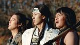 『第53回ギャラクシー賞』のCM部門で大賞に輝いたKDDI au「三太郎」シリーズ