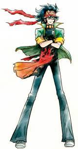 島本和彦氏が生み出したアニメイトの宣伝キャラクター「アニメ店長」(c)Kazuhiko Shimamoto・MOVIC イラスト:島本和彦