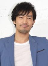 """韓国で俳優経験を積んだ""""第2のディーン・フジオカ""""大谷亮平 (C)ORICON NewS inc."""