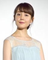 映画『任侠野郎』初日舞台あいさつに登壇したトリンドル玲奈 (C)ORICON NewS inc.