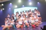 ほとんどのメンバーが総選挙初参戦となるNGT48(C)AKS