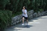 6月7日放送、テレビ朝日『全力坂』に木崎ゆりあが出演(C)テレビ朝日