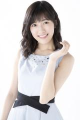 「第8回 AKB48選抜総選挙」速報1位となったAKB48 Team Bの渡辺麻友(写真・ウチダアキヤ)