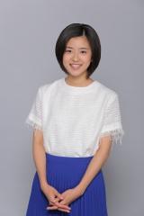 日本テレビ系7月期土曜ドラマ『時をかける少女』に主演する黒島結菜 (C)日本テレビ