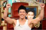 6月8日放送、テレビ朝日系『あいつ今何してる?』2時間スペシャルにゲスト出演する武井壮(C)テレビ朝日