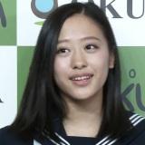 モーニング娘。'16・小田さくら (C)ORICON NewS inc.