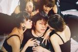 NON STYLEの井上裕介が出演する米歌手メーガン・トレイナーの新曲「NO」日本独自MV