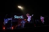 10代の4人組ガールズバンド「ЯeaL」(リアル)