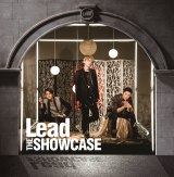 Lead3人体制初アルバム『THE SHOWCASE』初回限定盤A