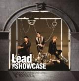Lead3人体制初アルバム『THE SHOWCASE』初回限定盤B