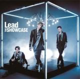 Lead3人体制初アルバム『THE SHOWCASE』通常盤