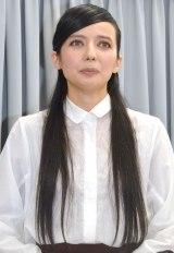 10日に会見を行うベッキー (C)ORICON NewS inc.