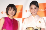 (左から)小林麻耶&小林麻央姉妹 (C)ORICON NewS inc.