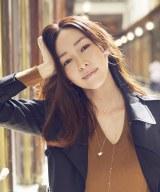 第2子妊娠を発表した麻生久美子