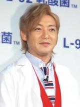 第5子の名前を「絢斗(あやと)」と発表したつるの剛士 (C)ORICON NewS inc.