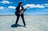 映画『超高速!参勤交代 リターンズ』の主題歌「行き先は未来」を書き下ろした斉藤和義