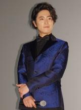 映画『高台家の人々』公開後イベントに出席した間宮祥太朗 (C)ORICON NewS inc.