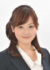 日本テレビ系ドキュメントバラエティー『ダイエット・ヴィレッジ』に出演する水卜麻美 (C)日本テレビ
