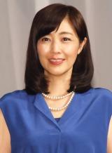 参院選挙への出馬を否定した菊池桃子 (C)ORICON NewS inc.