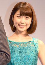 『第7回岩谷時子賞』奨励賞を受賞した新妻聖子 (C)ORICON NewS inc.