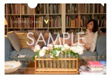 アルバム店舗別特典のクリアファイル(A5)【絵柄A】TSUTAYA