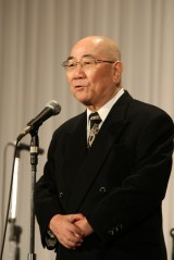 立川談志さんの『お別れの会』の様子 (c)Tomohiro Akutsu