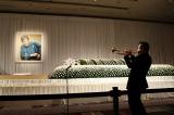 立川談志さんの『お別れの会』の模様 (c)Tomohiro Akutsu